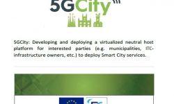 5G City Newsletter #2