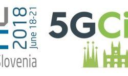 EuCNC+5G City