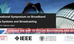IEEE BSMB - Valencia 5GCity