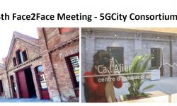 5G city Consortium