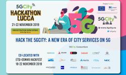 Hackathon_5GCity