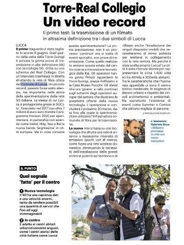 5G Lucca tagliato